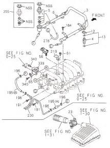 1998 Isuzu Rodeo Engine Diagram Oxygen Sensor Isuzu Rodeo Parts Diagram Oxygen Free