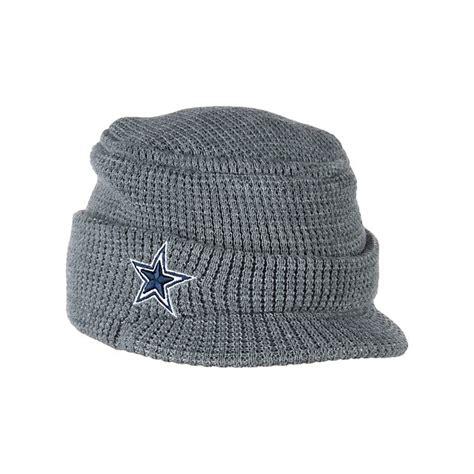 dallas cowboys knit hat dallas cowboys new era womens snow sergeant knit cap