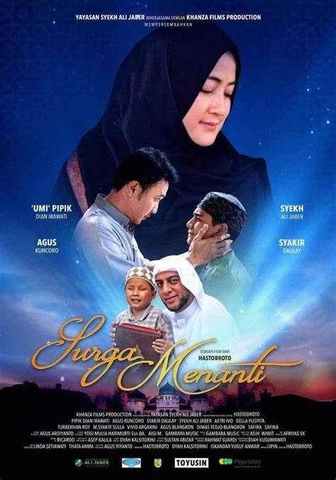 film bioskop islami 2016 panca hafizh tunanetra pemeran salman dari kubu raya