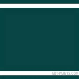 veridian color viridian green permanent artist paints 70496