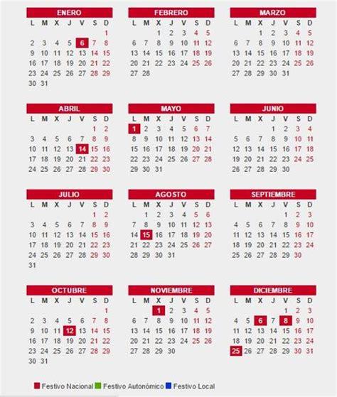 calendario 2017 semana santa festivos y fechas de semana santa 2017 domingo de ramos
