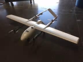 diy drone out of the black slt vtol uav diy drones vtol