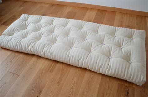 Lit Futon Pliable by Futon Pliable Futon Japonais Traditionnel Literie