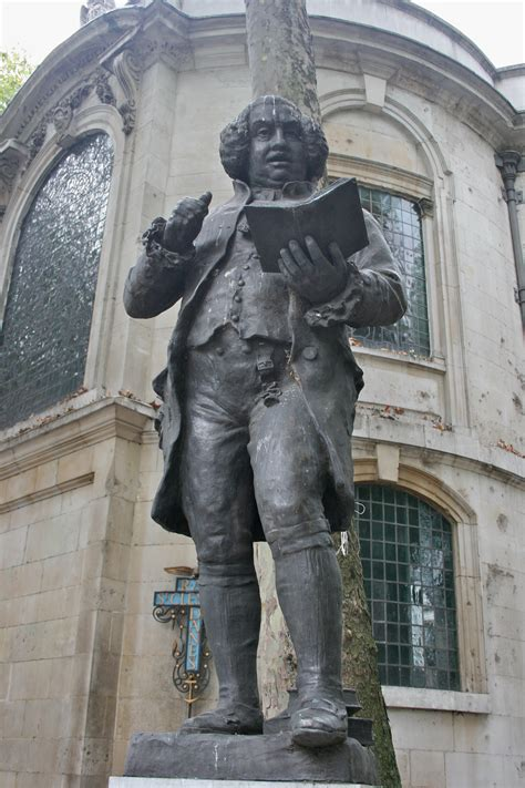 themes in london by samuel johnson file statue of samuel johnson london jpg wikiquote