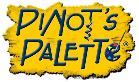 Pinot S Palette Pinot S Palette Logo The Culinary Scoop