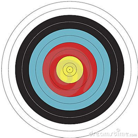 pinterest target bullseye target to print archery target image for as