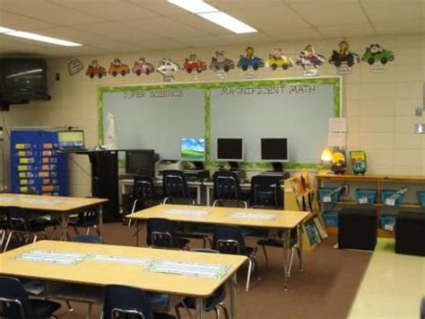 special education room setup i like this layout of desks in a classroom it is more inviting than single desks and gives the