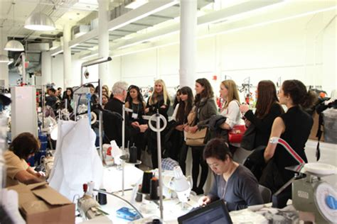 design fashion school new york parsons and nycedc present fashion draft nyc the new