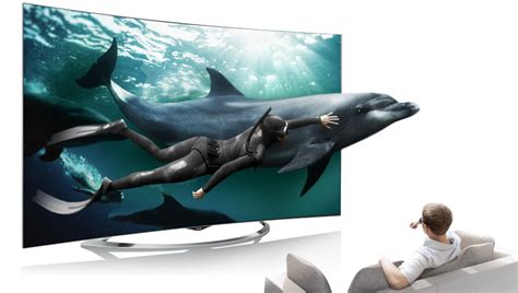 3 D Tv lg 77ec980v television this 77 oled tv is an eco