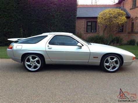 porsche byfleet porsche 928 s4 auto 1990