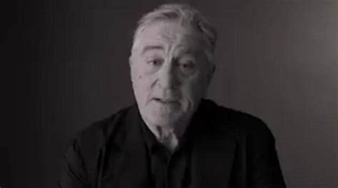 Robert De Niro Cheats His Employees Out Of Thousands Of Dollars by Robert De Niro Wants To Punch Donald Urges