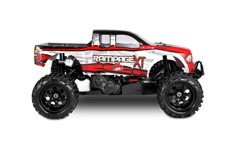 remote control monster truck video remote control gas powered 30cc redcat rampage xt r c monster tr