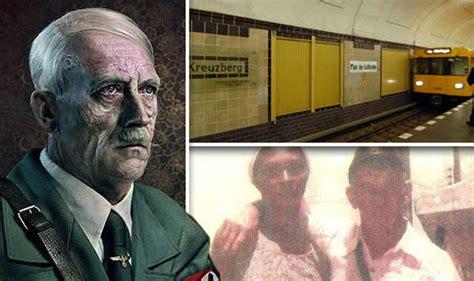 adolf hitler biography history channel does secret tunnel discovered under berlin prove hitler