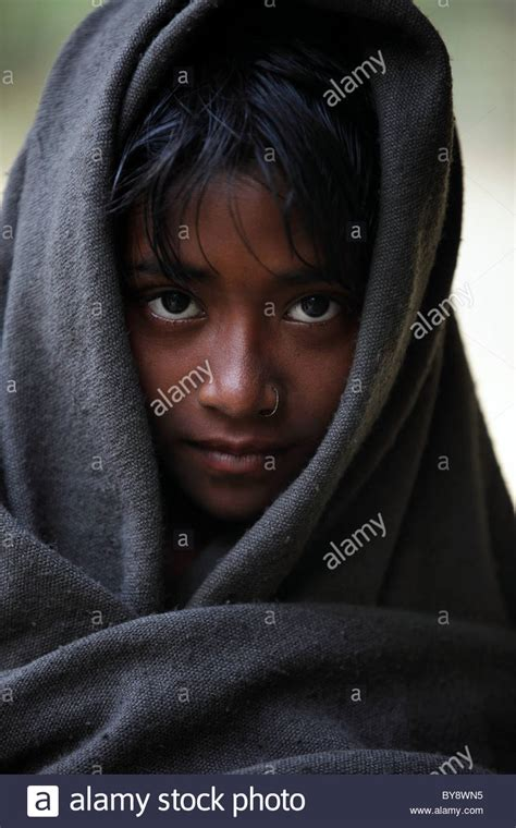 beautiful muslim beautiful muslim in bangladesh asia stock photo
