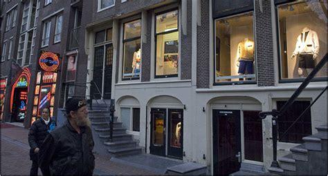 cheap hotels  redlight district amsterdam