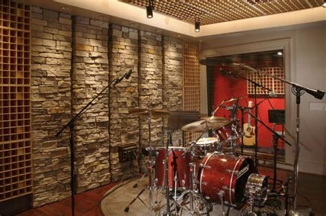 designing a sound recording studio google search
