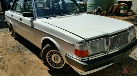 volvo v6 volvo v6 264 gle auto 1981 in vic