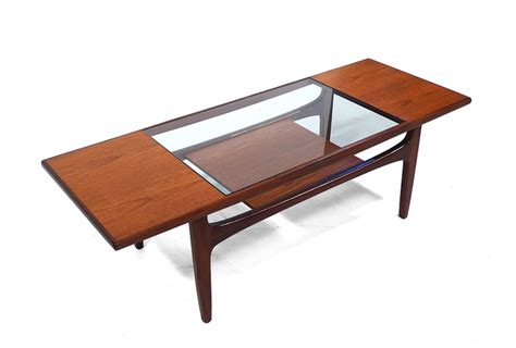 g plan glass top coffee table woodworking projects plans