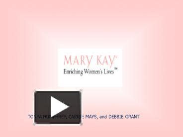 ppt perfumes powerpoint presentation free to view id ppt mary kay powerpoint presentation free to view id