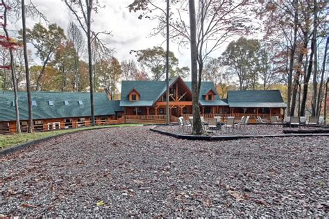 hocking state park cottages majestic oaks lodge woodland ridge cabins lodges