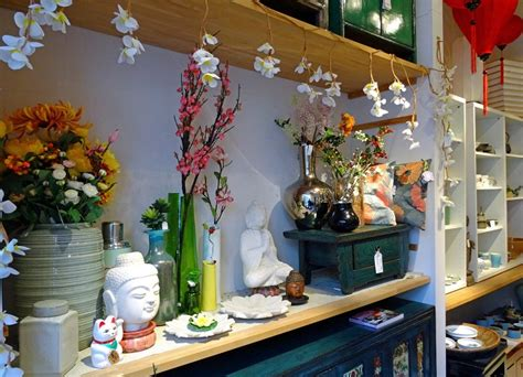 japanese home decor store rouge asian decor shop stoke newington homegirl london