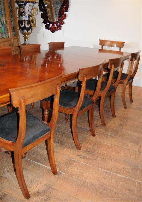 dining table regency dining table and chairs