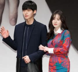 goo hye sun married dating news to sew a button
