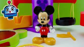 mickey mouse mickey playground