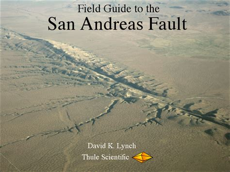 o s guide to the big questions oã s books guides books san andreas fault