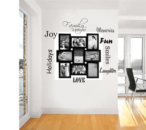apartment interior design ideas pictures quotes family 17 family photo wall ideas you can try to apply in your