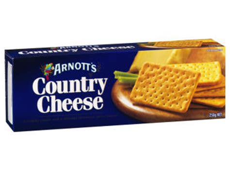 arnott s country cheese reviews productreview com au