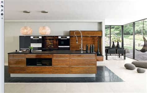Contemporary Kitchen Interiors by 23 Very Beautiful French Kitchens