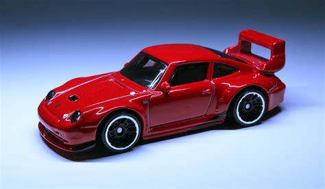 Hotwheels Reguler Porsche 993 Gt2 epic collage porsche 911 gt2 993