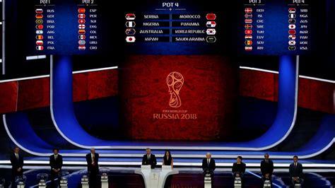 mundial 2018 argentina encabeza el grupo d y jugar 225 ante