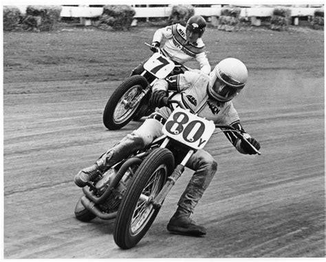 vintage motocross races king kenny roberts
