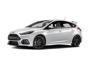 Ford Focus Hatchback 2017 Ford Focus Rs Hatchback Mount Sterling