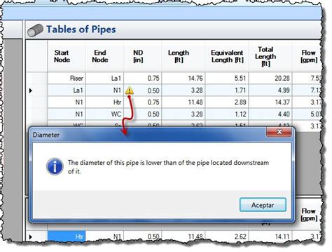 Plumbing Design Calculation by Plumber The Plumbing Design Software Hidrasoftware