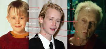 did kevin from home alone grow up to be jigsaw a deadly