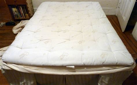 Buckwheat Hull Mattress Topper by Customer Pictures Archives Diy Bedding