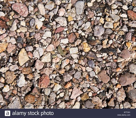 texture ghiaia gravel texture immagini gravel texture fotos stock alamy