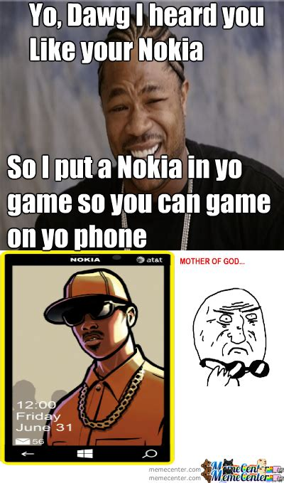 Nokia Lumia Meme - nokia lumia 820 mod for san andreas by 1dchouseman meme