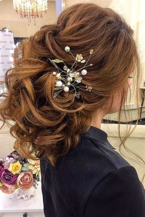 25 best ideas about unique wedding hairstyles on braided wedding hair beautiful