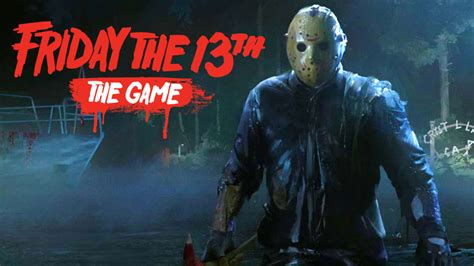Friday X Two by Friday The 13th Guide Best Counselor Weapons To Take