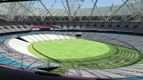 Next Home Design Jobs by West Ham Stadium 4 E Architect