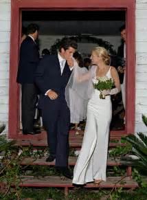 Carolyn Bessette Kennedy Wedding | john kennedy jr and carolyn bessette wedding the