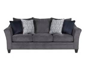 Sofa Loveseat And Chaise Set 6485 United Furniture Industries