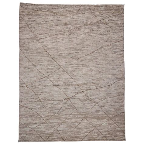 Area Rugs Modern Design Contemporary Moroccan Area Rug With Modern Design For Sale At 1stdibs