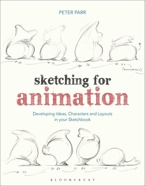animation layout tips sketching for animation developing ideas characters and