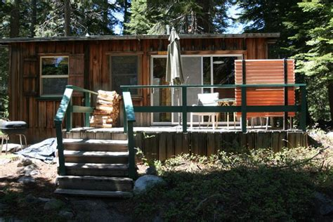 Carson Cabins by Four Person Cabins Silver Lake Ca Resort Kit Carson Lodge