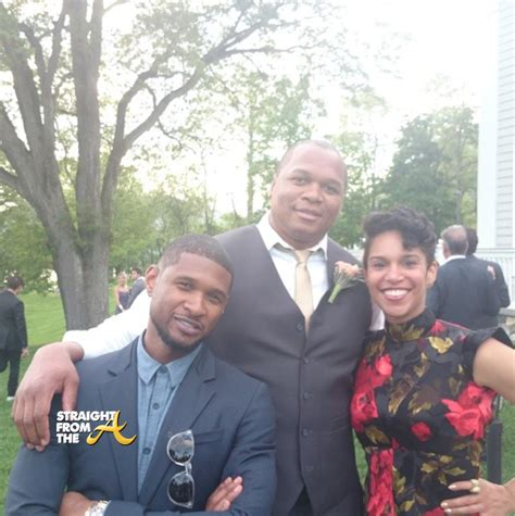 Wedding Song Usher by Usher Grace Miguel Wedding 2014 Straightfromthea